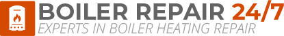 Chadwell Heath Boiler Repair Logo